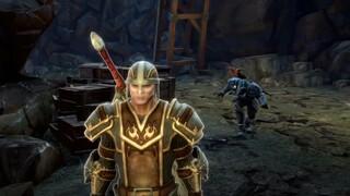 Чего ожидать от Kingdoms of Amalur Re-Reckoning? Ответ в новом трейлере с Gamescom 2020