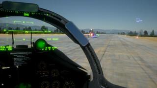 Трейлер аркадного авиасимулятора Project Wingman