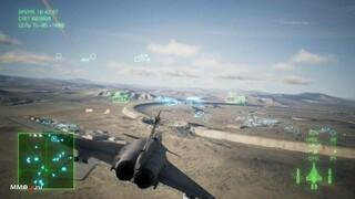 Ace Combat 7  официальный трейлер к 25-летию