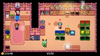Геймплей симулятора алхимика Potion Party