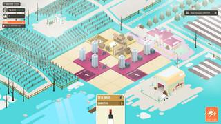 Симулятор винодела Hundred Days  Winemaking Simulator в новом видео