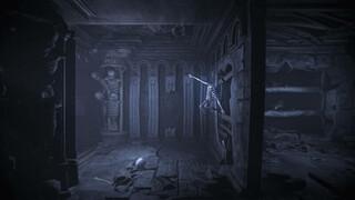 Создатели хоррора DARQ показали дополнение The Crypt