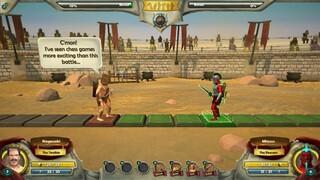 Трейлер мультиплеера ролевой инди-игры Warriors Rise to Glory!