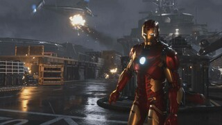 У каждого будущего героя в Marvels Avengers будет свой бессрочный боевой пропуск