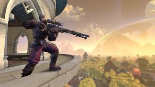 Hi-Rez Studios признала Realm Royale провалом  игра перестала получать обновления