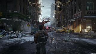 Ubisoft устроила раздачу многопользовательского шутера The Division