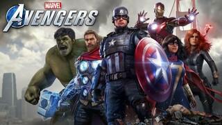Открыт ранний доступ к Marvels Avengers для владельцев Deluxe Edition