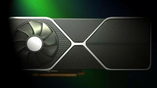 NVIDIA представила видеокарты GeForce 3070, 3080 и 3090