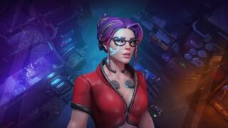 Подробности разработки MMORPG Corepunk улучшенные квесты, прыжки, фаталити, ЗБТ и другое