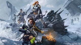 Создатели шутера с элементами выживания Scavengers показали новый геймплей
