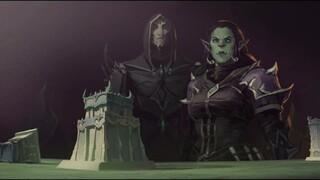 World of Warcraft Shadowlands  вышел второй ролик цикла Миры иные
