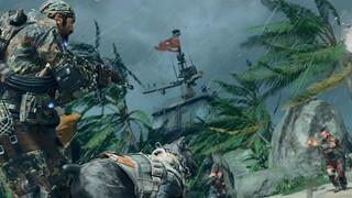 В сеть утек геймплей мультиплеера Call of Duty Black Ops Cold War