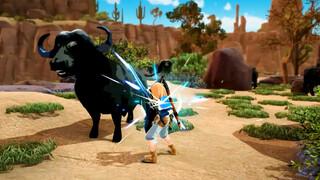 Craftopia  Симулятор выживания в стиле The Legend of Zelda вышел в раннем доступе