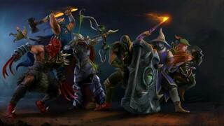 Мафиозная гильдия в MMORPG требует плату за крышевание и тем самым рушит экономику