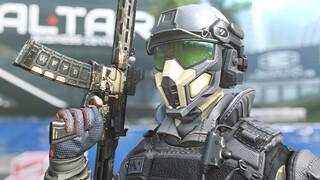 В Warface обновили карту Окраина и добавили новое оружие