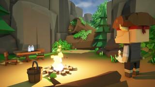 Кооперативная ролевая игра Swords n Magic and Stuff вышла в раннем доступе