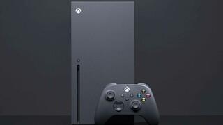 Microsoft объявила цену и дату выхода Xbox Series X