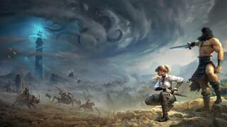 Крупнейшее дополнение Conan Exiles с новой картой выйдет на следующей неделе