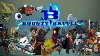 Вышел файтинг Bounty Battle с бойцами из инди-игр