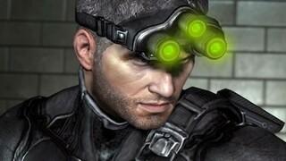 Главный герой серии Splinter Cell стал играбельным персонажем в Rainbow Six Siege