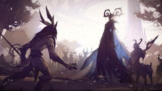 World Of Warcraft Shadowlands  вышла третья короткометражка про Арденвельд