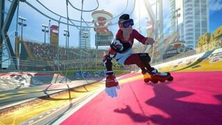 Roller Champions выйдет в начале 2021 года