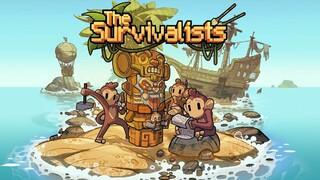 Объявлена дата выхода симулятора выживания The Survivalists