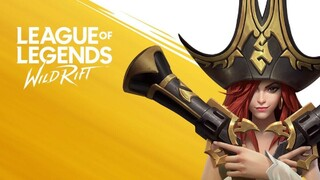Следующее тестирование League of Legends Wild Rift пройдет в том числе на iOS