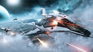 На разработку Star Citizen не уйдет 10-20 лет