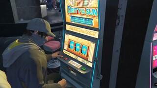 Игрок GTA Online выиграл два самых больших приза в казино всего за одну минуту