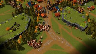 Объявлена дата выхода кооперативной RTS DwarfHeim
