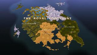Во избежание перенаселения в Albion Online планируется расширение мира