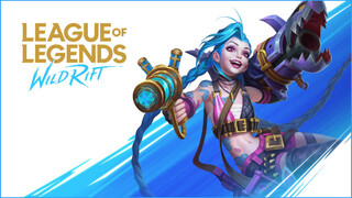 Стартовал закрытый бета-тест League of Legends Wild Rift со множеством нововведений