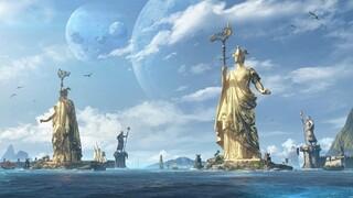 В русскоязычной Lost Ark появились осады и произошло объединение серверов