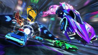 На следующей неделе Rocket League станет бесплатной