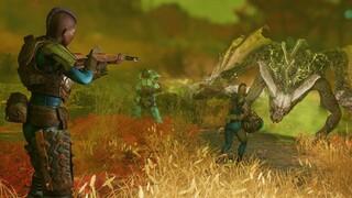 В Fallout 76 появилась система Единая Пустошь, уравнивающая силу врагов под игрока