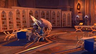 Начался второй этап Искупленной цитадели в Neverwinter