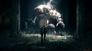 Первый геймплей Demons Souls Remake