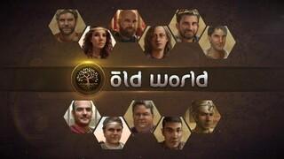 4X-стратегия Old World от ведущего дизайнера Civilization IV обзавелась мультиплеером