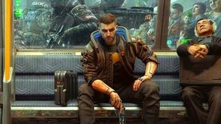 Демонстрация Найт-Сити и подробности о бандах в Cyberpunk 2077