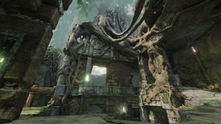 Новая карта Deep Embrace доступна в Quake Champions