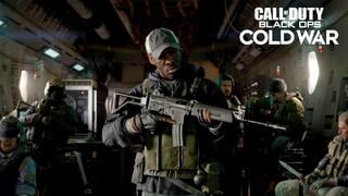 Расписание бета-тестирования Call of Duty Black Ops Cold War
