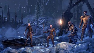 Доступен бесплатный пролог дополнения Маркарт для MMORPG The Elder Scrolls Online