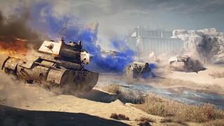 Королевская битва вернулась в World of Tanks ровно на неделю