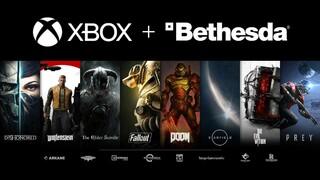 Bethesda теперь является частью Xbox Game Studios