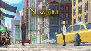 Сюжетный трейлер Ni No Kuni Cross Worlds и старт предварительной регистрации