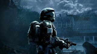 Шутер от первого лица Halo 3 ODST добрался до PC