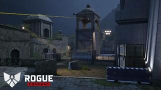 Новая карта в Rogue Company переносит игроков в Венесуэльскую тюрьму