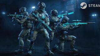 Русская версия Warface стала доступна в Steam