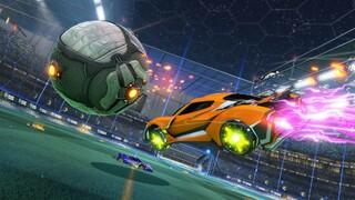 Rocket League переметнулась из Steam в Epic Games Store и стала бесплатной
